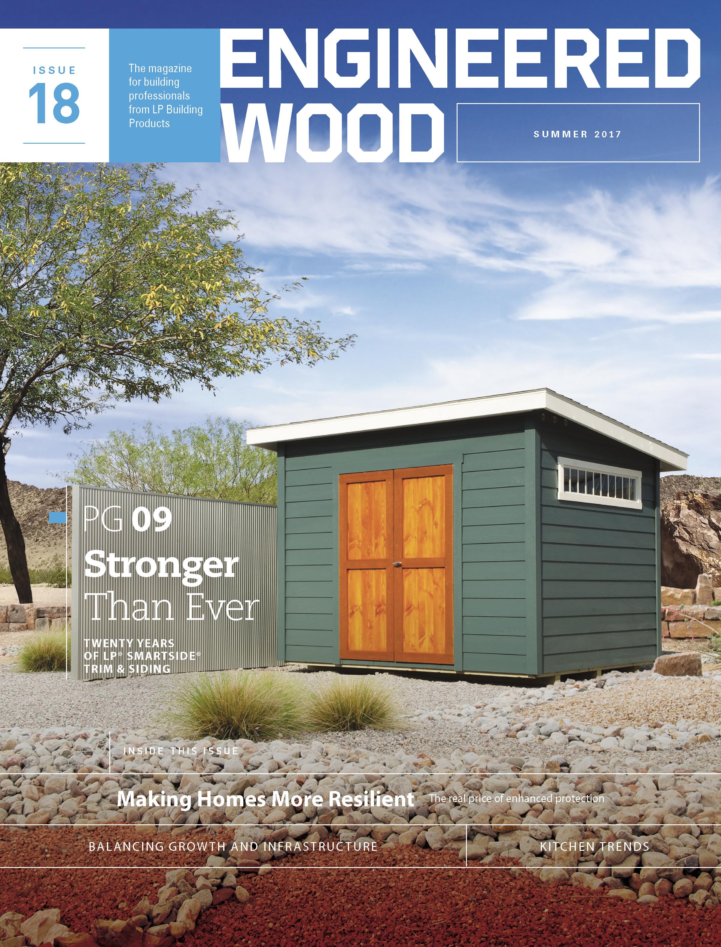 EW Magazine numéro 18