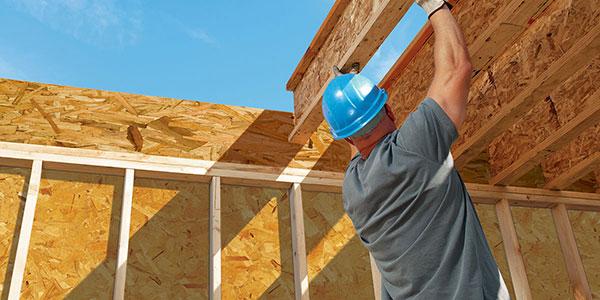 Lp Solidstart Rim Board Framing Lp Building Products