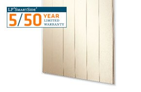 Wood siding trim lap siding panels lp smartside for Lp smartside board and batten