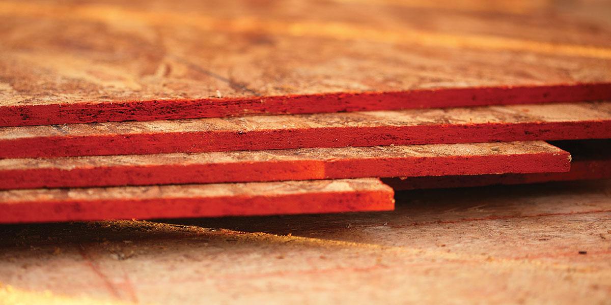 Lp Osb Sheathing Wood Panels Lp Building Products
