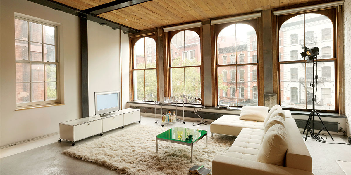 International Focus: Loft-y Goals