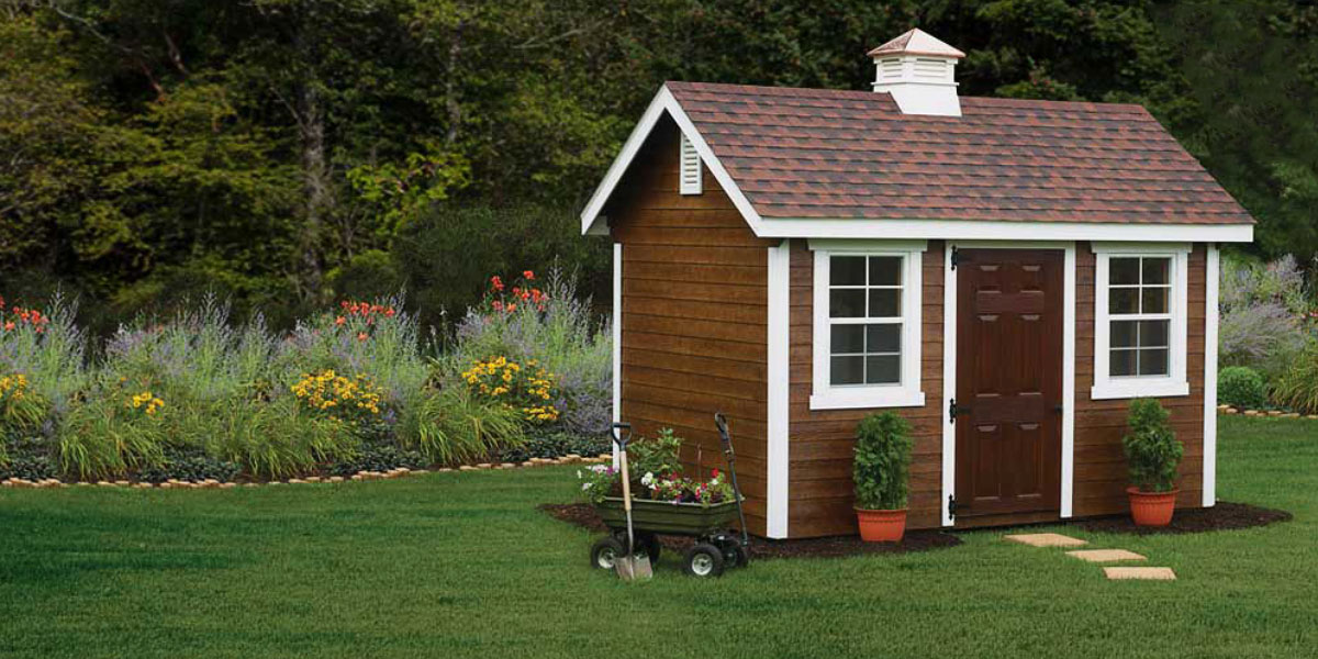 Explore Our Storage Shed Products Lp Outdoor Building
