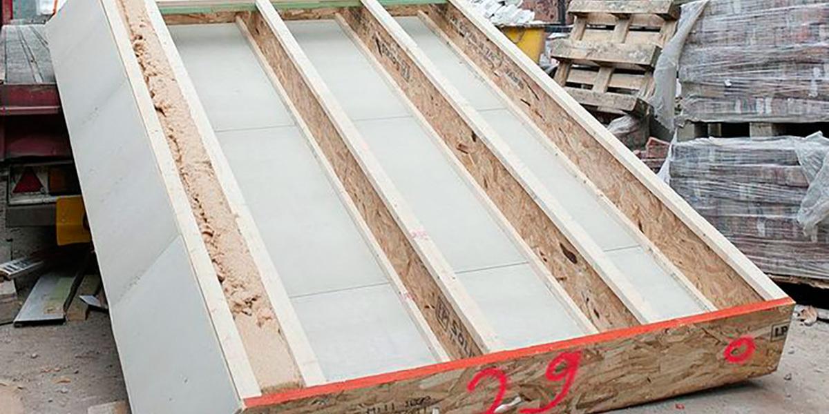 Van Hoorebeke Timber Amp Solidstart Case Study Lp Building