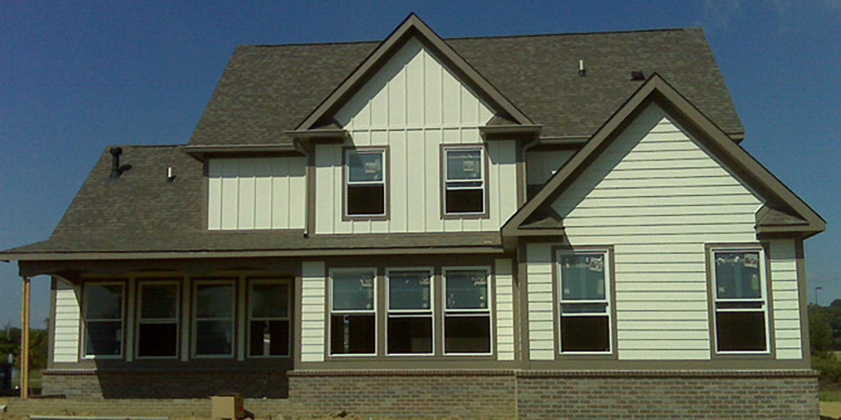 durable vinyl siding corp case study Infinity products are designed to replicate the look of traditional  case study gallery  a pultruded fiberglass material so strong and durable it is superior to.