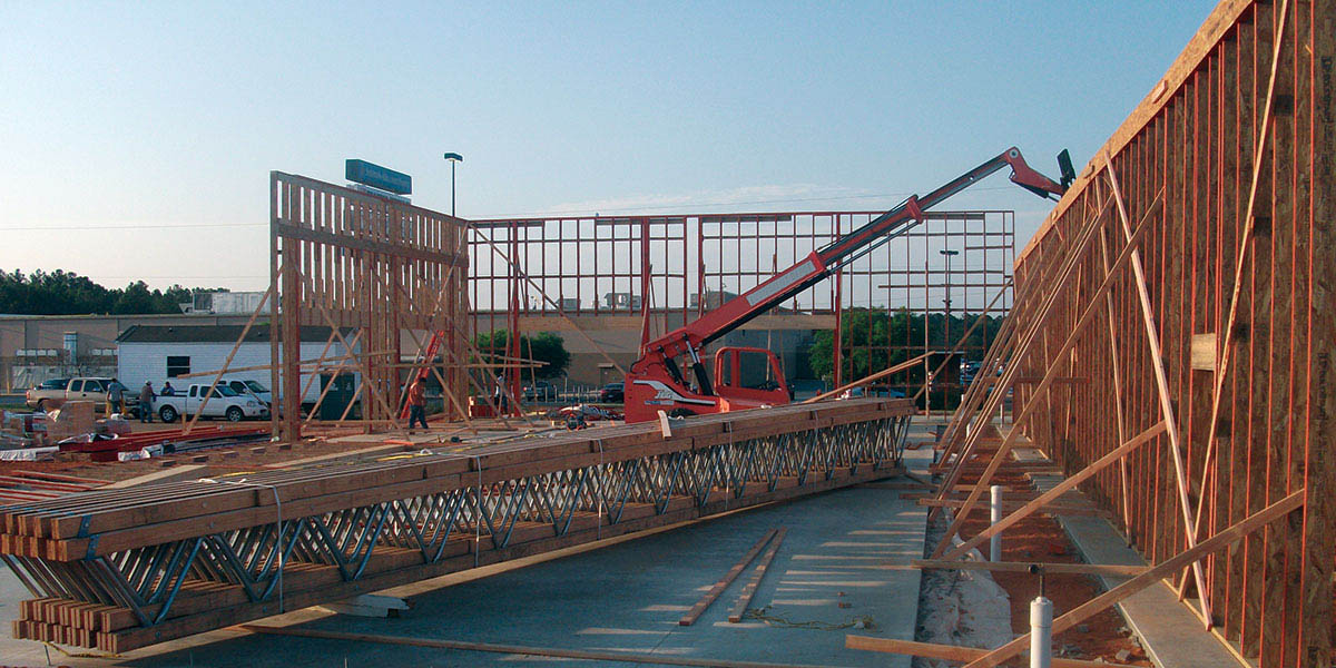 Intact Structural Frame | Engineered Wood | Blog