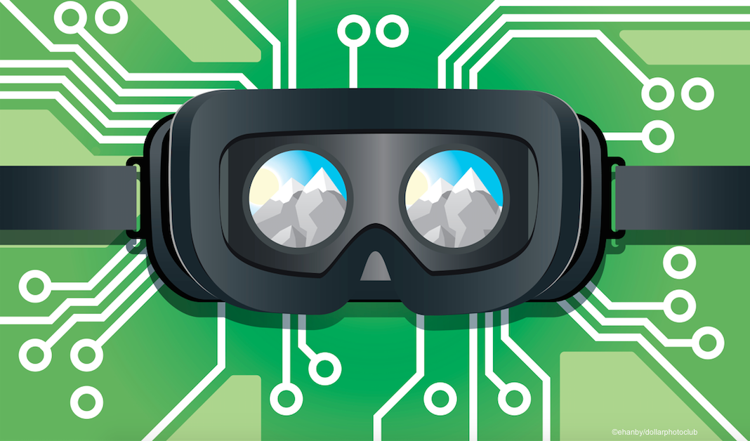 Getting Techy:  Virtual Reality Hits The Housing & Construction Industries