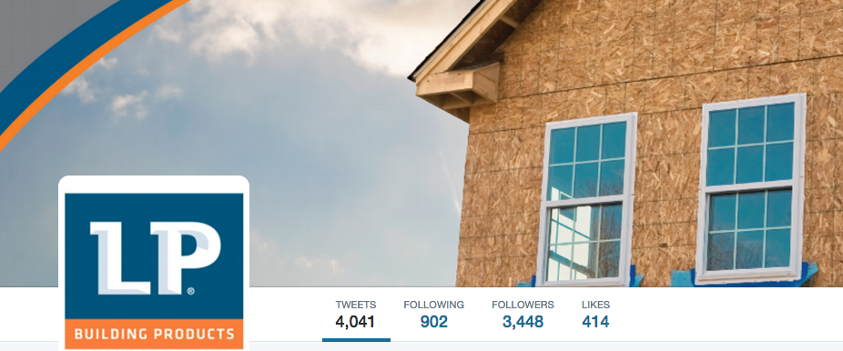 Top 5 Twitter Accounts Every Builder & Architect Should Follow