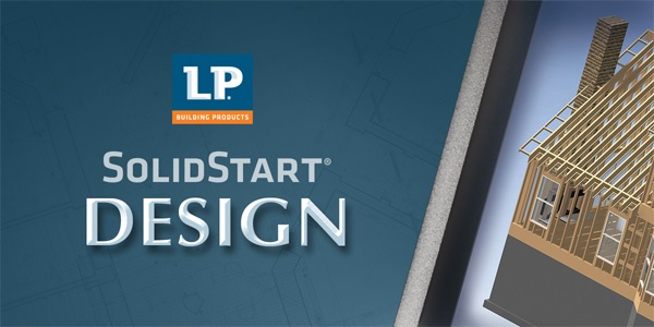 LP SolidStart Design Software | LP Building Products