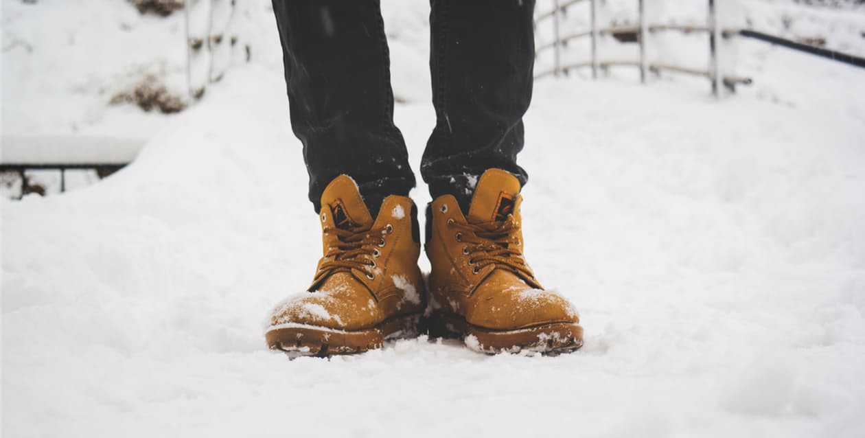 Winterizing Your Jobsite