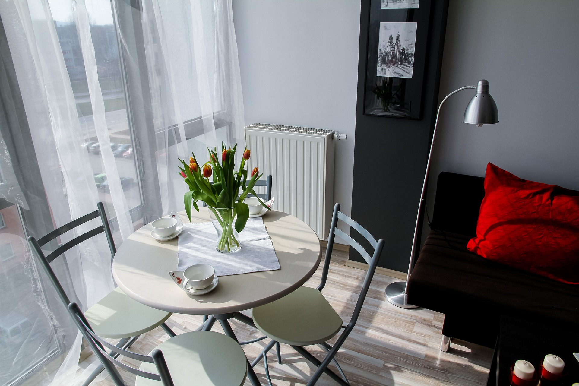 Micro Apartments: The Growing Trend in City Living