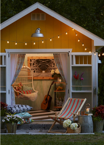 Better Homes And Gardens Sweepstakes >> Sweepstakes To Win A Custom She Shed Lp Shed Blog