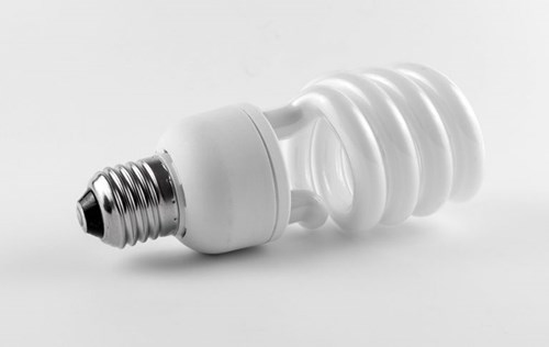 energy-saving-fluorescent-light