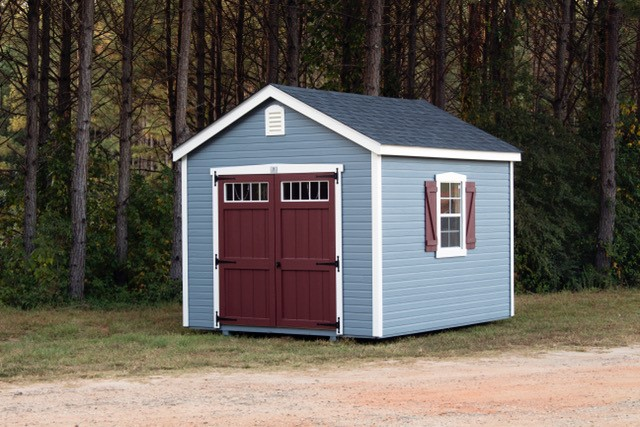 4 Popular LP Siding Profiles For Custom Sheds U0026 Barns
