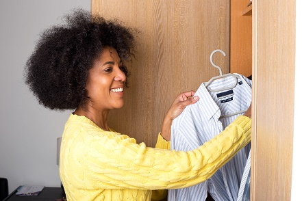 Time-Tested Spring Cleaning Tips for Your Closets