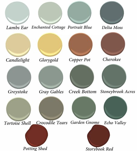 A look ahead siding color trends for 2017 lp smartside for Lp smartside colors