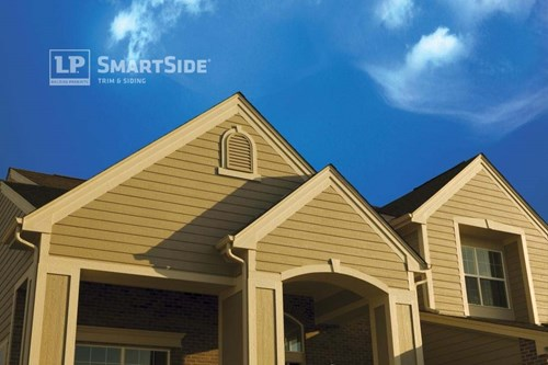 Smooth Finish or Cedar Texture: Which Siding Finish Will You