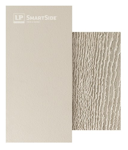Smooth Finish Or Cedar Texture Which Siding Finish Will You Choose Lp Smartside