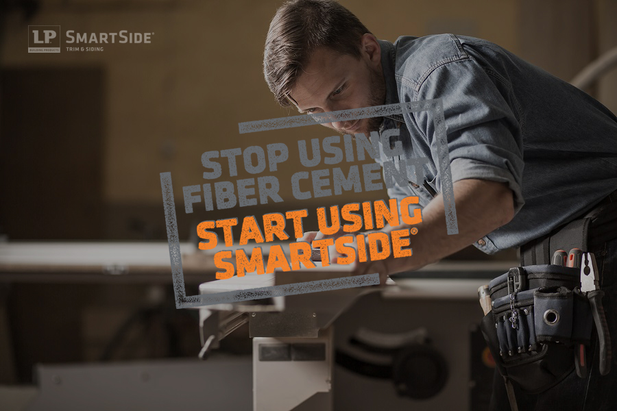 Did You Know? What Makes LP® SmartSide® Products So Easy to Work With
