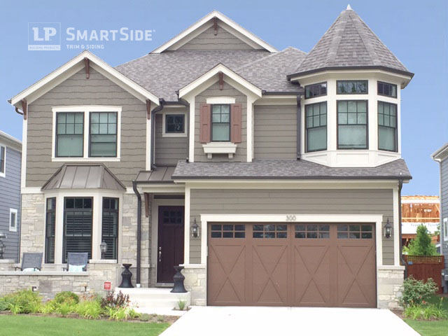 Why You Can Believe In Lp Smartside Siding The Conclusion