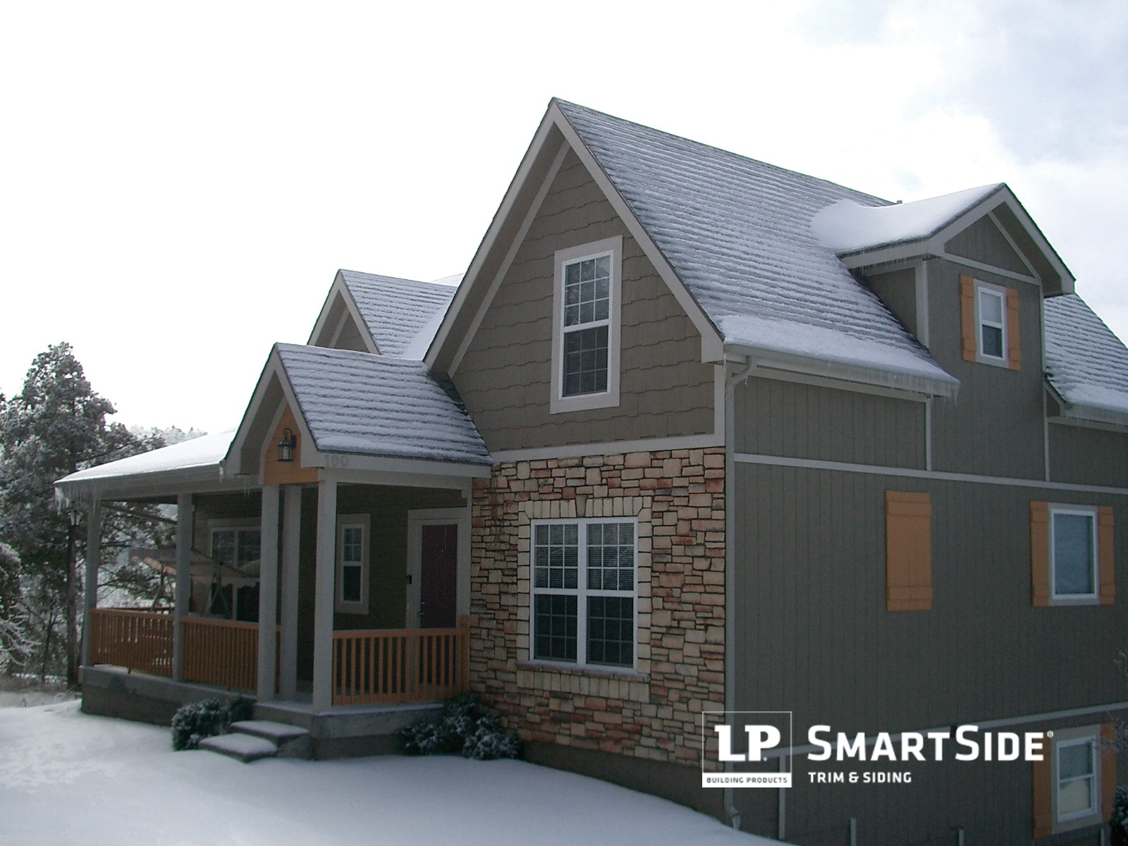 Can Your Siding Stand Up to Freeze/Thaw Cycles, Year After Year?