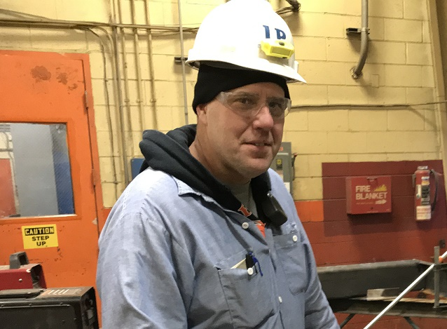 LP 20-Year Employee Spotlight: Chris Ellsworth of Newberry, Michigan