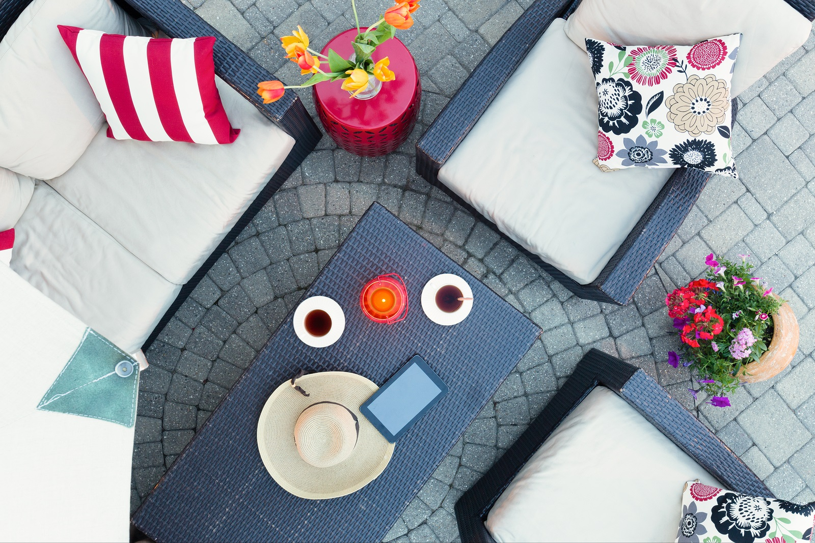 Top 5 Outdoor Living Trend Predictions for 2018