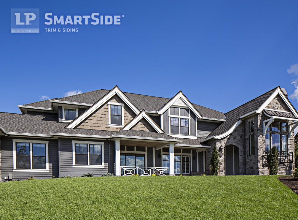 4 Home Exterior Trends That Will Dominate In 2018 Lp Smartside - Home-exterior-siding