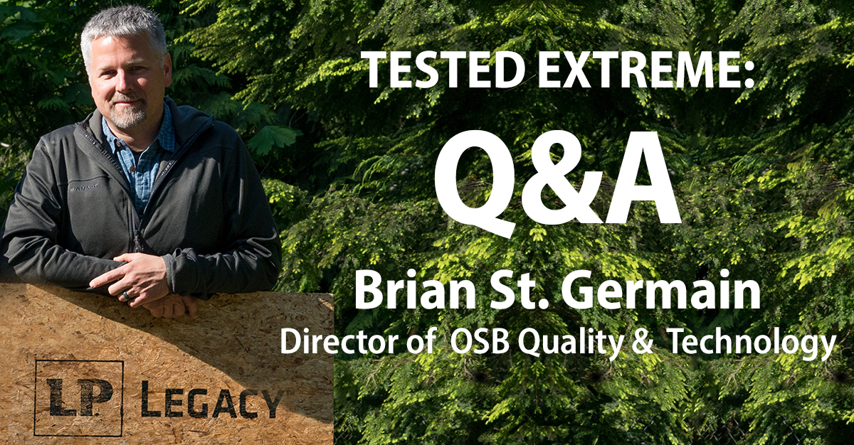 Tested Extreme: Q&A