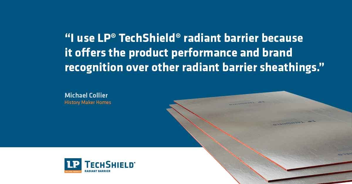 LP Customers Share Why They Love Working With LP TechShield