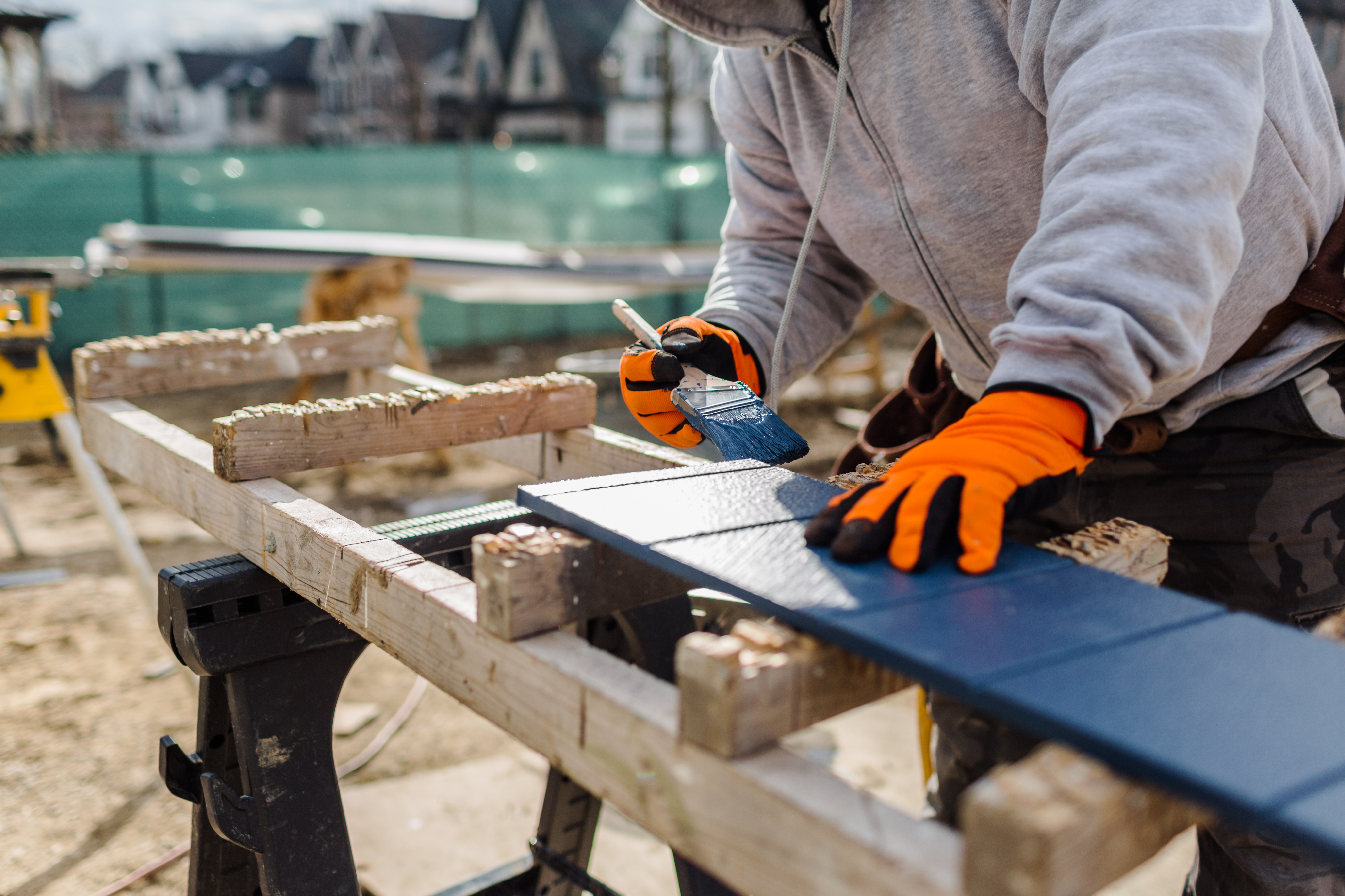 Tips for Running a More Efficient Job Site During the Busy Season