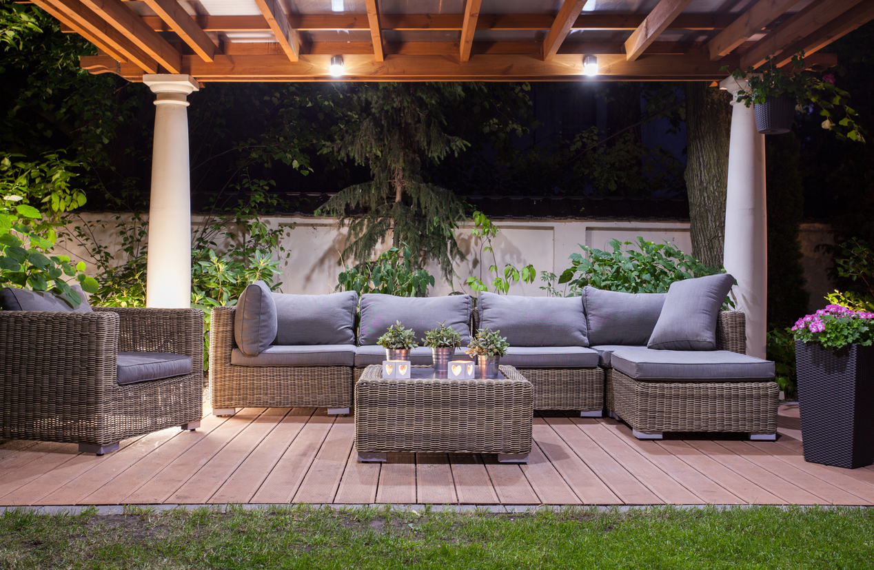 Backyard Lighting Basics to Enhance Your Space