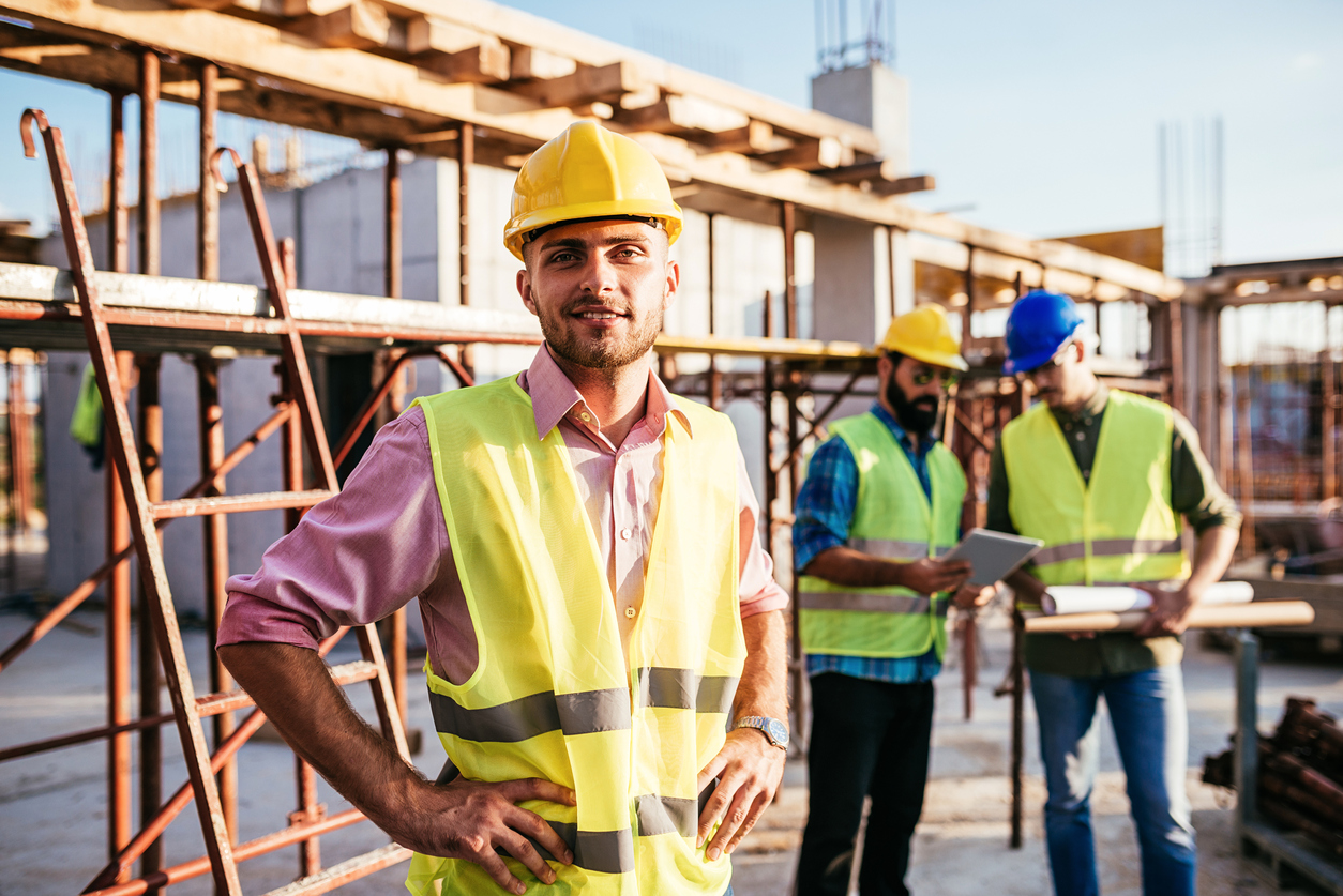 Easy-to-Use Resources to Simplify Construction Management