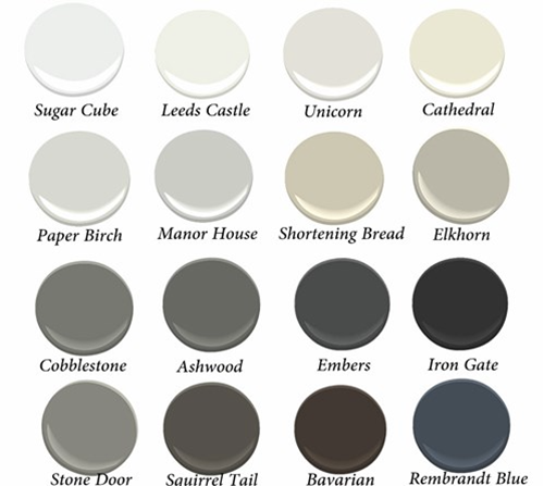 A Look Ahead: Siding Color Trends for 2017   LP SmartSide