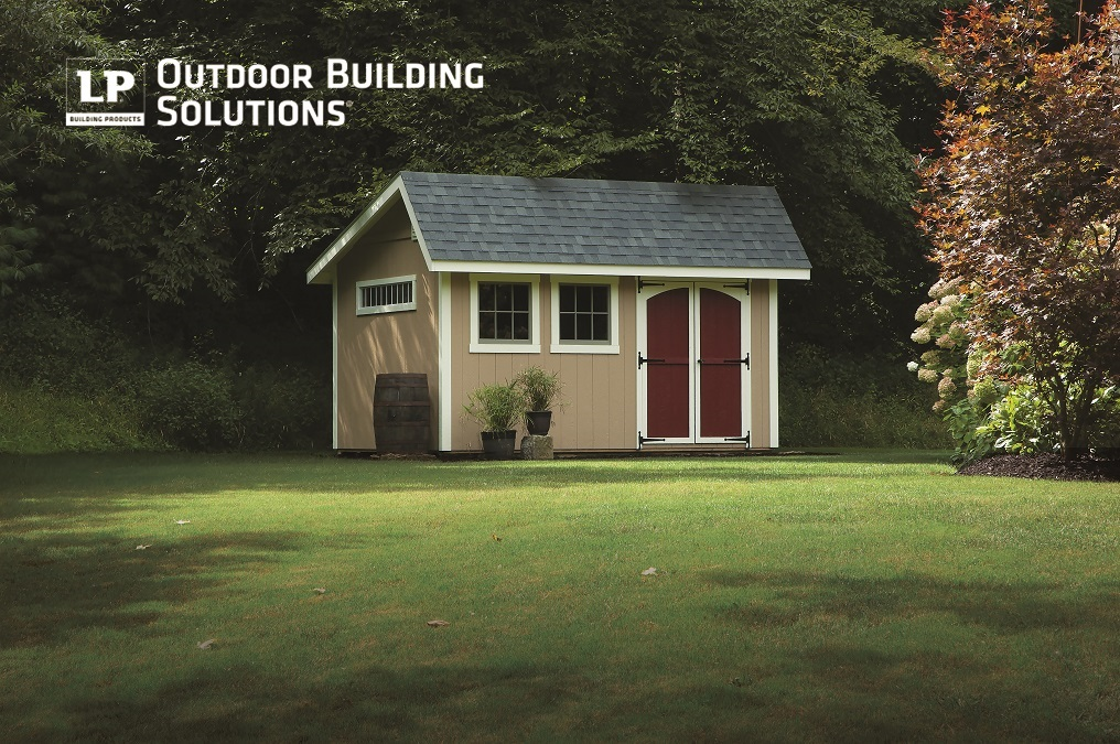 Do You Need a Building Permit for a Storage Shed? | LP Shed