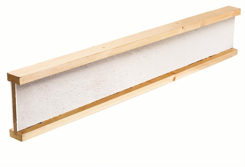Lp Introduces The New Flameblock 174 I Joist Engineered Wood Blog