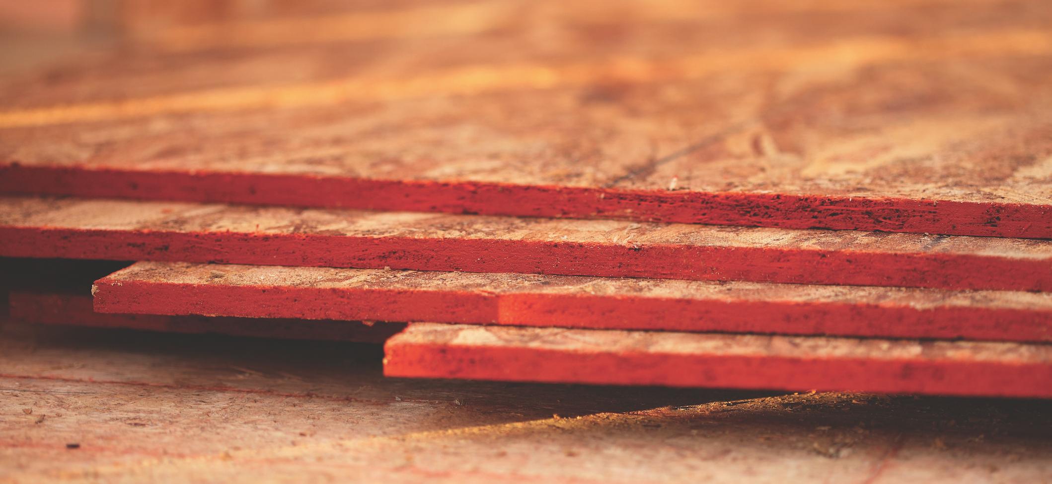 OSB vs Plywood | Comparing OSB to Plywood | LP Engineered