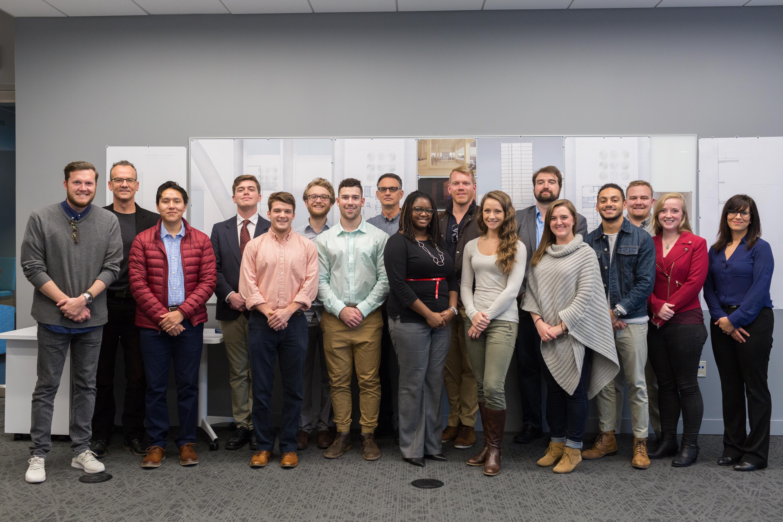 Lp Sponsors Collegiate Urban Design Challenge Blog
