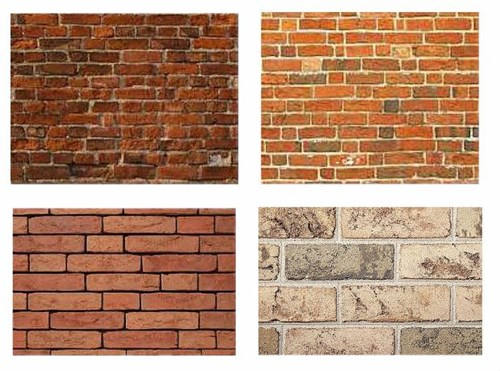 What You Need to Know About Brick & Stone Colors | LP