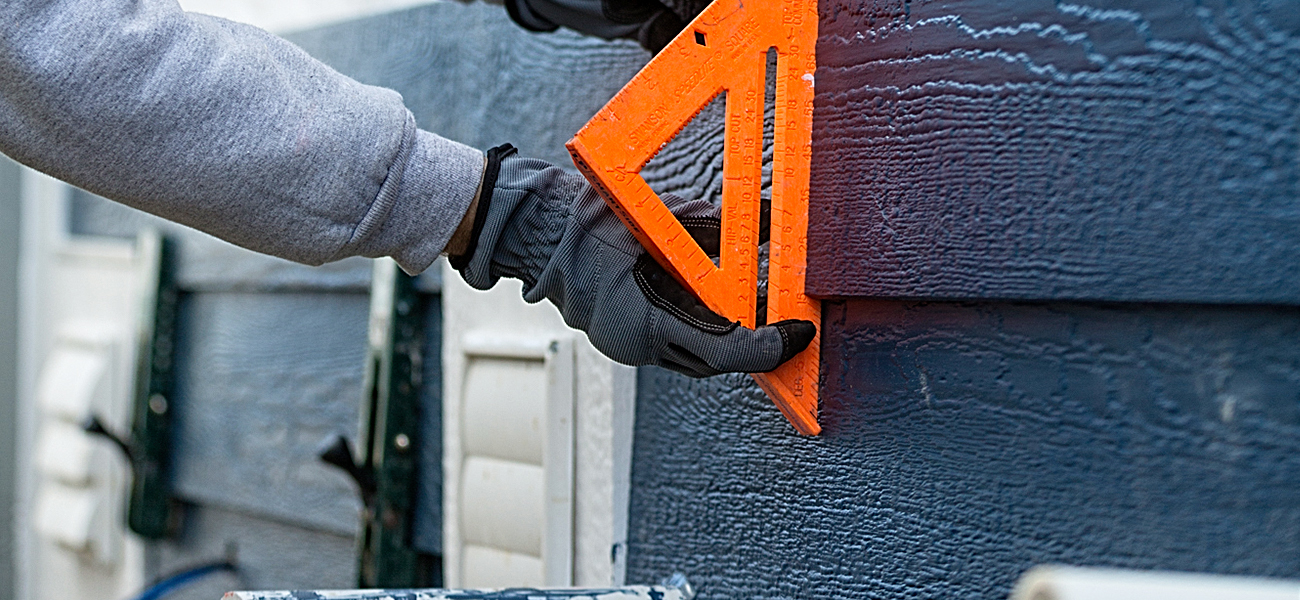 How To Prevent Lap Siding From Buckling By Using A Butt Joint Blog