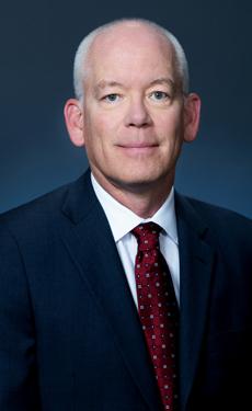 Brad Southern - Directeur général