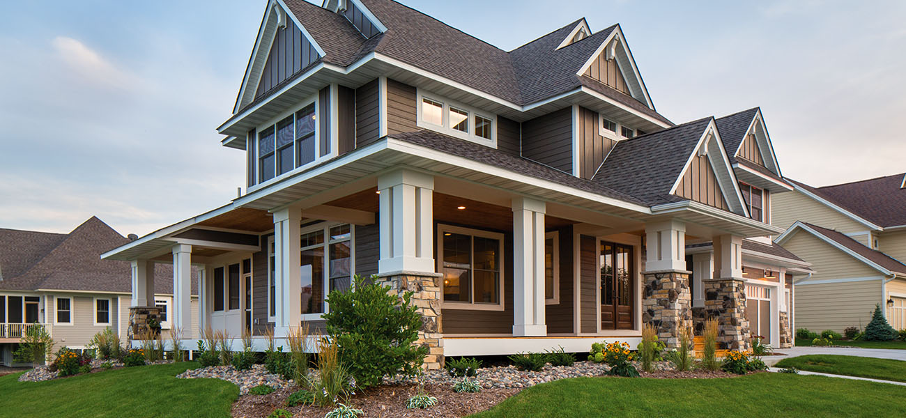 The Key Differences Between Tract Spec And Custom Homebuilders Blog