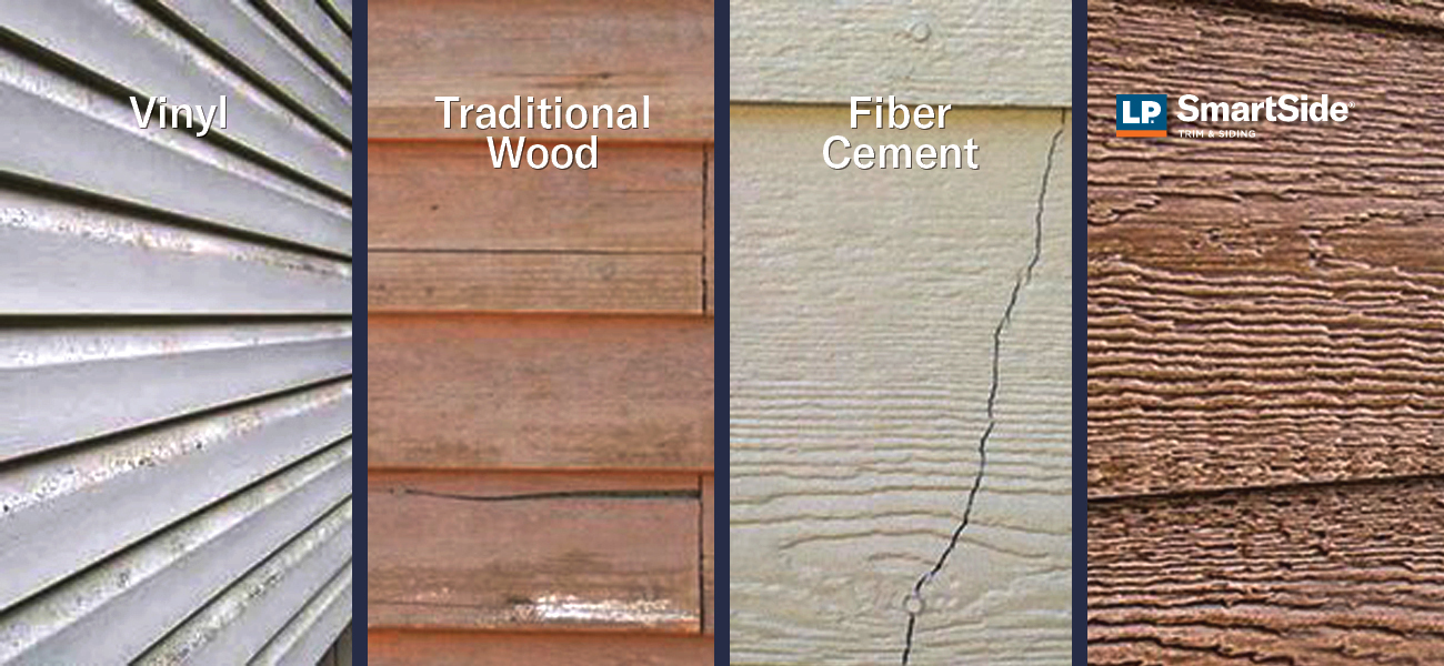Not All Siding Is Created Equal Blog