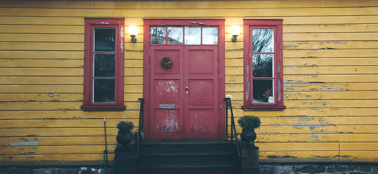When To Replace Old Decaying Siding Blog