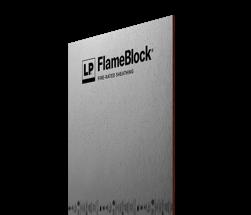LP FlameBlock