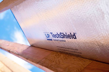 LP TechShield Radiant Barrier