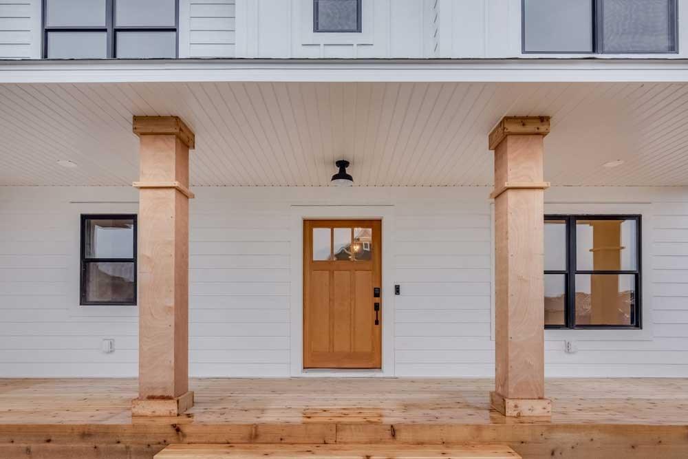 Upgrade your home with SmartSide Trim & Siding