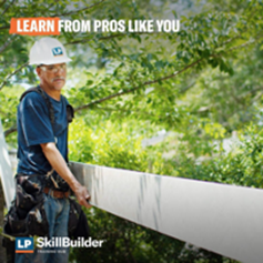 Learn from LP SkillBuilder