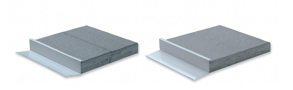 LP<sup>®</sup> SmartSide<sup>®</sup> ExpertFinish<sup>®</sup> J-Blocks and Mini-Splits